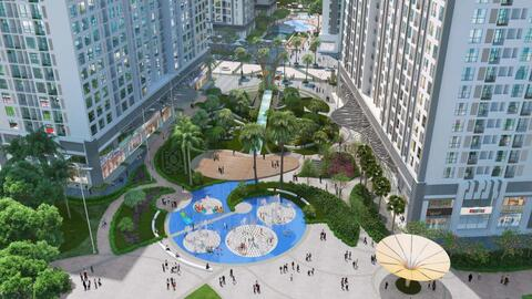 Vinhomes Times City - Park Hill